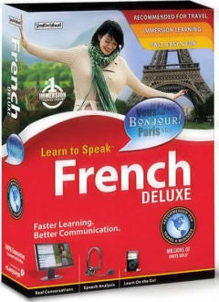 French Language Software