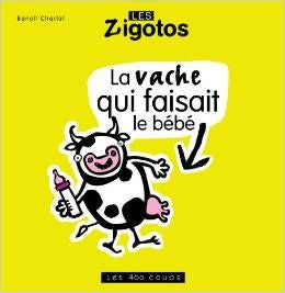 Les Zigotos & Grenouille Editions Board Books
