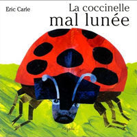 Eric Carle Books in French