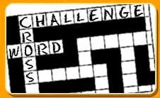 Crossword Challenge CD-ROM