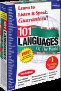 101 Languages of the World