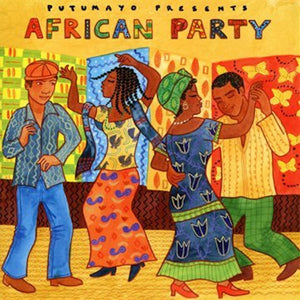 African Party CD
