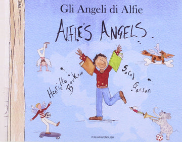 Alfie's Angels - Italian/English