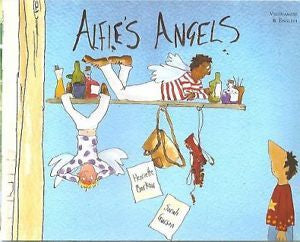 Alfie's Angels - Bilingual Vietnamese Edition