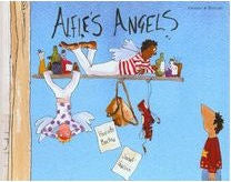 Alfie's Angels - Chinese and English edition