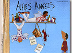 Alfie's Angels - Bilingual Somali Edition