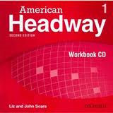 American Headway Level 1 Workbook CDs