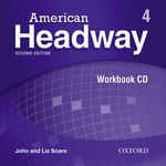 American Headway Level 4 Workbook CD
