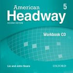 American Headway Level 5 Workbook CD