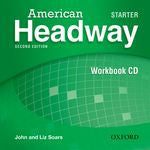 American Headway Starter Level Workbook CD
