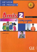 Amis et Compagnie 2 Triple CD audio collectif
