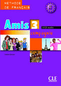 Amis et Compagnie 3 Triple CD audio collectifs