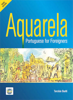 Aquarela Portuguese for Beginners