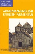 Armenian-English and English-Armenian Concise Dictionary