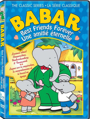 Babar - Best Friends Forever