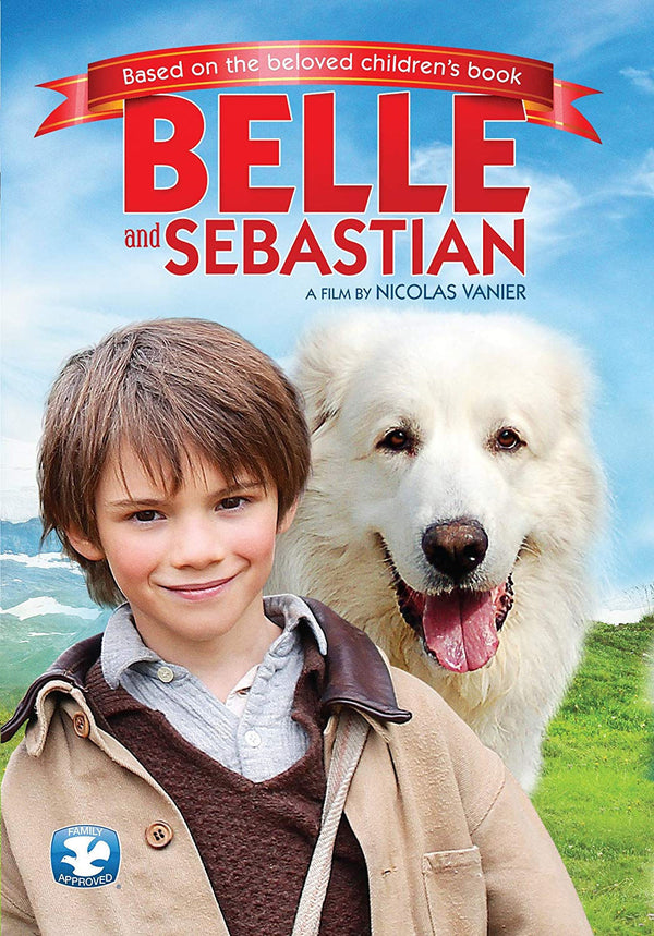 7th Grade Viewing - Belle et Sébastien DVD