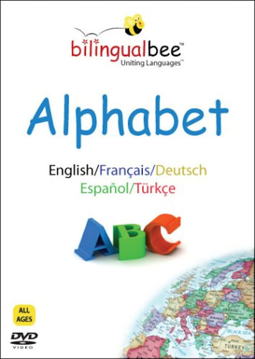 Bilingualbee Alphabet