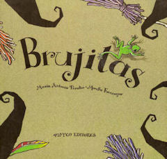 Brujitas Book and Teacher Tool