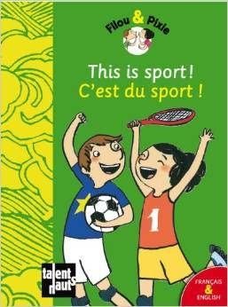 C'est du sport! This is Sport!