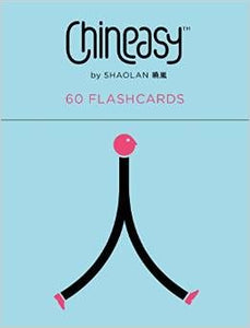 Chineasy Flashcards