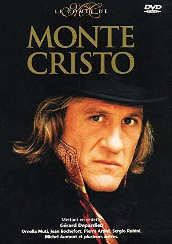 Count of Monte Cristo DVD