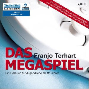 7th Optional Hörbuch - Das Megaspiel CD