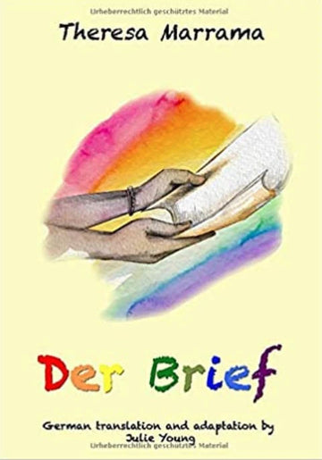 Level 1 - Der brief