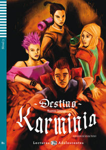 Level 3 - Destino Karminia