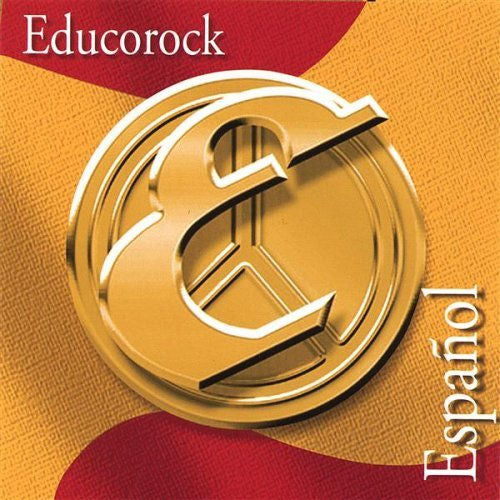 Educorock Español CD - Fantastic Spanish songs by Etienne to teach grammar and vocabulary to your students - rap, rock and grunge!