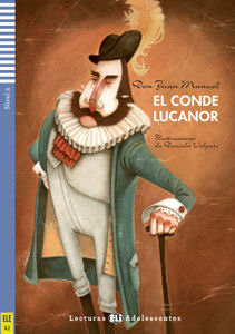 Level 2 - Conde Lucanor, El