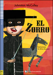 Level 2 - Zorro, El