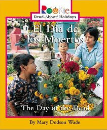 El Dí­a de los Muertos - The Day of the Dead