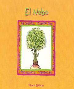 El Nabo - book and Teacher Tool