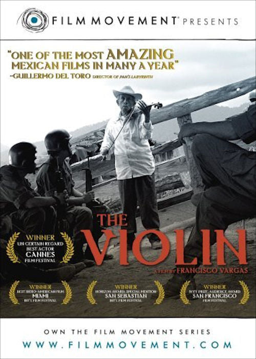 El Violin - The Violin