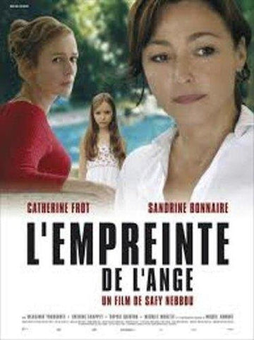 Empreinte de l'ange (Mark of an Angel) dvd