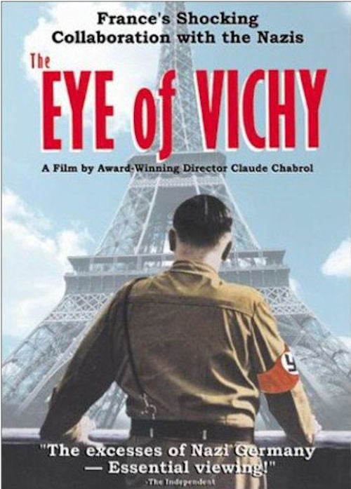 Eye of Vichy DVD