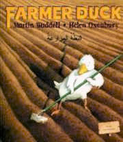 Farmer Duck Bilingual Arabic Edition thumbnail