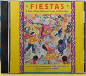 Fiestas CD - vol. 6