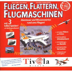 Fliegen Flattern Flugmaschinen (Flying, Fluttering, Flying Machines)