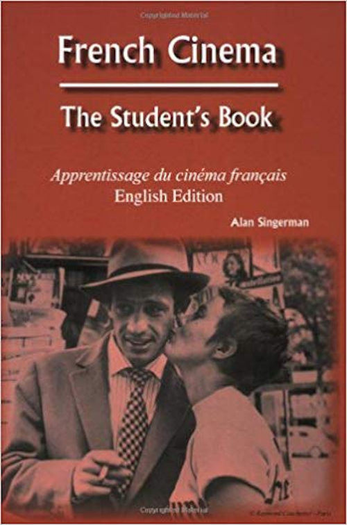 French Cinema - The Student's Book
