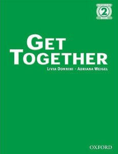 Get Together Level 2 Teacher's Book