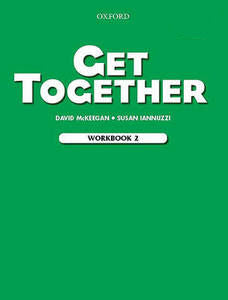 Get Together Level 2 Workbook