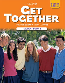 Get Together Level 1 Student Book