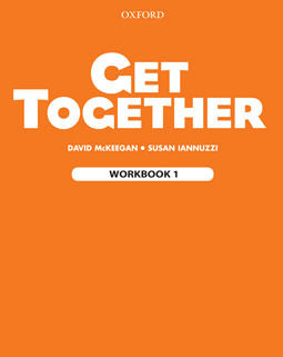 Get Together Level 1 Workbook