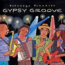 Gypsy Groove CD