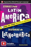Historias de Latinoamerica - Stories from Latin America