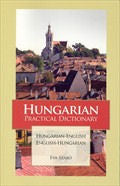 Hungarian-English and English-Hungarian Practical Dictionary