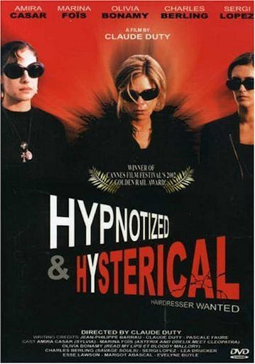Hypnotized and Hysterical DVD