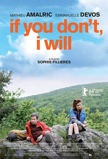 If you don't, I will dvd