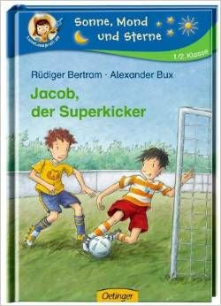 Jacob der Superkicker
